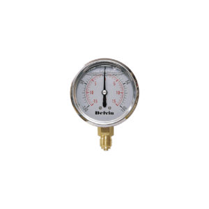 Pressure Gauges 63mm