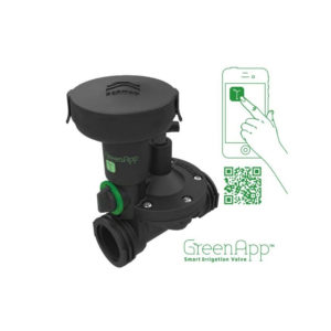 Bermad Greenapp Smart Irrigation Solenoid Valve