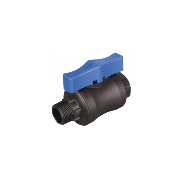 Hansen Ball Valve Male x Female Product Image