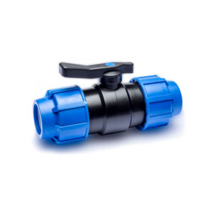 Glass Reinforced Polypropylene Ball Valves