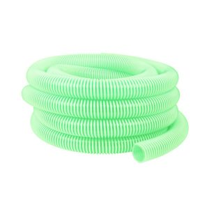green-suction-hose