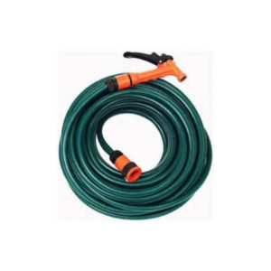 12mm Heavy Duty Garden Hose with Fittings