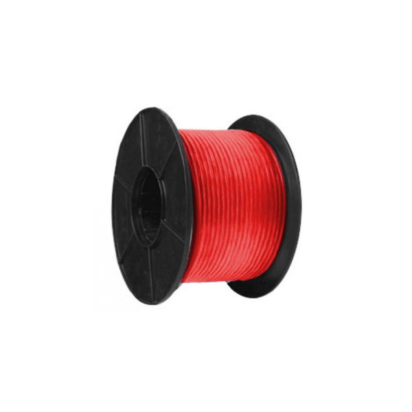 Low Voltage Irrigation Cable (Single Core)