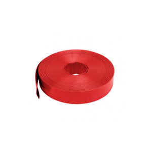 Heavy Duty Sunny Layflat Hose Red