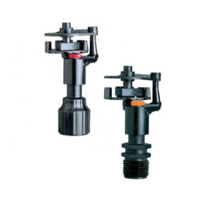 Naan 501 & 502 Low Angle Sprinklers