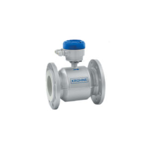 OptiFlux Water Flow Meter