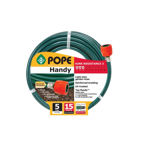 Pope Handy 12mm Hose
