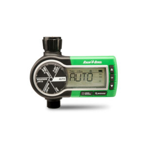 Rain bird Hose End Tap Timer