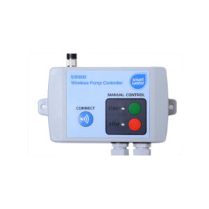 Wireless Pump Controller Unit