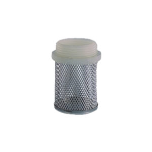 Check Valve Screens - Stainless Steel