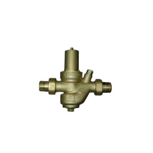 Dorot DPR Brass Pressure Reducing Valves