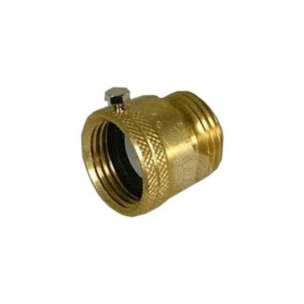 20mm Brass Hose Bibb Vacuum Breaker