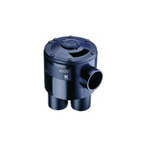 K-Rain Indexing Valves