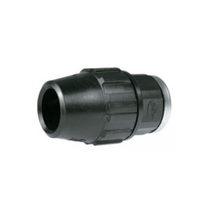Female Threaded Coupling for MDPE Pipe
