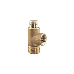 Calibrated Safety Relief Valves