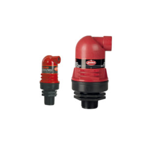 Jimten Automatic Air Release Valve Combination