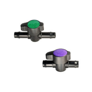 Lateral Valve Series
