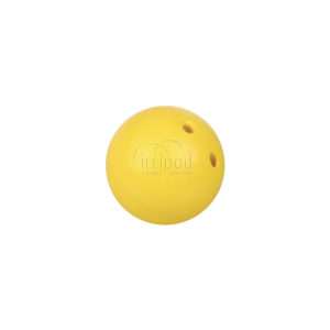 Irripod Tow Ball - Yellow