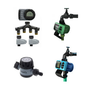 Agriculture Tap Timers