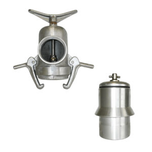 Irrigation Hydrant Valves