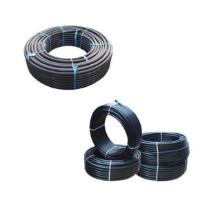 Low Density Pipe (Alkathene)