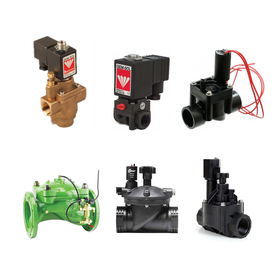Solenoid-Valves-Sub-Category