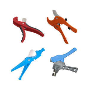 Industrial Cutters & Punchers