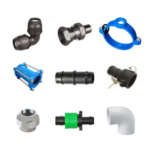 Horticulture Fittings