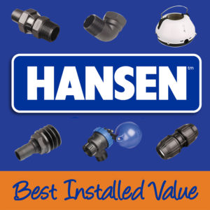 Hansen product guide post hero