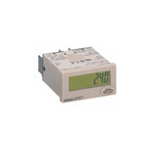 Omron Resetable Remote Totaliser