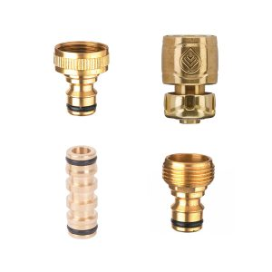12mm Brass Hose Fitting