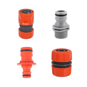 18mm Plastic Hose Fitting