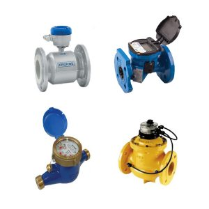 Agriculture Water Meters